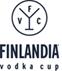 Finlandia vodka cup